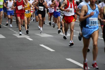Laufschuhe - Wie viel Paar braucht der Läufer?