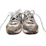 Laufschuhe richtig reinigen