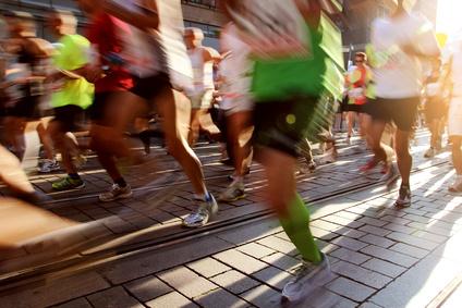 Joggen – Laufend zu Gesundheit und Wohlbefinden