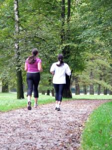 5 km Trainingsplan für Laufanfänger