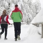 Joggen im Winter – Teil 2
