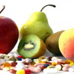 Vitamine – kleine Menge mit großer Wirkung