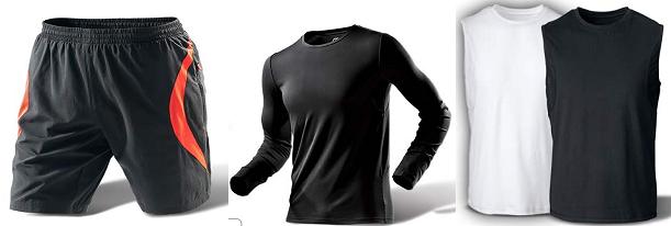 Tchibo Laufbekleidung Männer