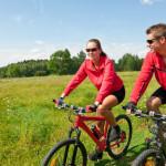Radfahren oder Joggen: Auch Läufer benötigen eine Alternative im Trainingsplan