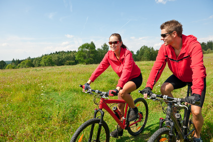fahrrad fahren alternative zum joggen