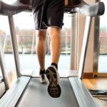Lauf Dich fit mit dem Laufband