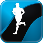Runtastic Lauf App Logo