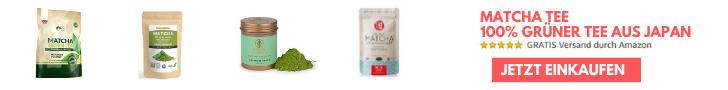 Matcha Tee kaufen auf Amazon.de