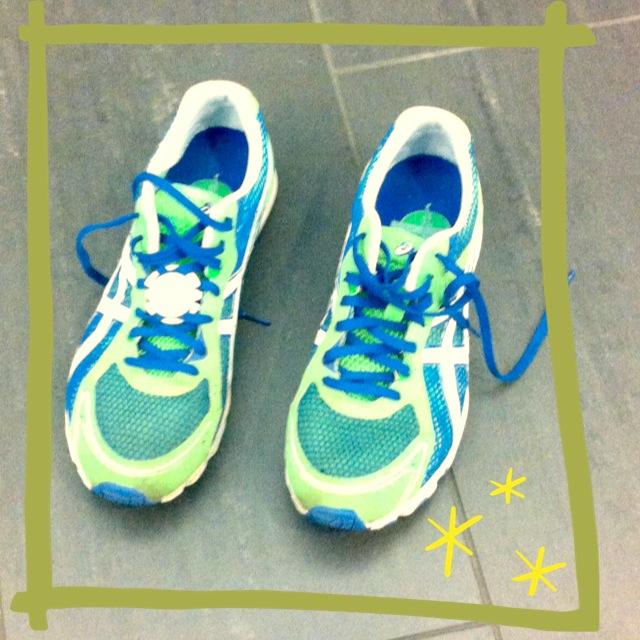 Laufschuhe für Frauen