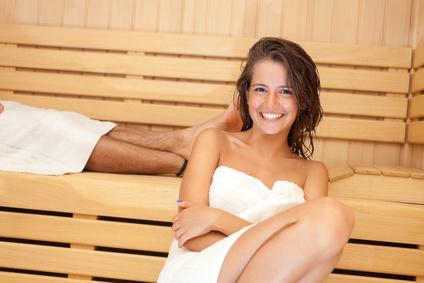 Sauna nach dem Sport – Das bringt es & so machst Du es richtig!
