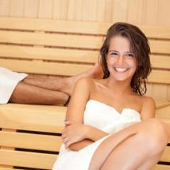 Sauna nach dem Sport: So sauniert Ihr richtig