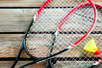 Badminton: Der Powersport für Körper, Geist und Seele!