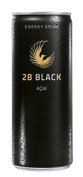 Black 28 Acai Energy Drink