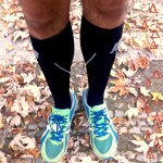 Test & Erfahrungsbericht: CEP Run Socks Kompressionsstrümpfe