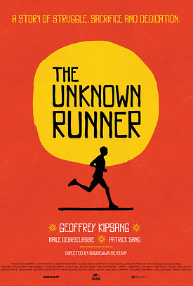 Geoffrey Kipsang-The Unknown Runner