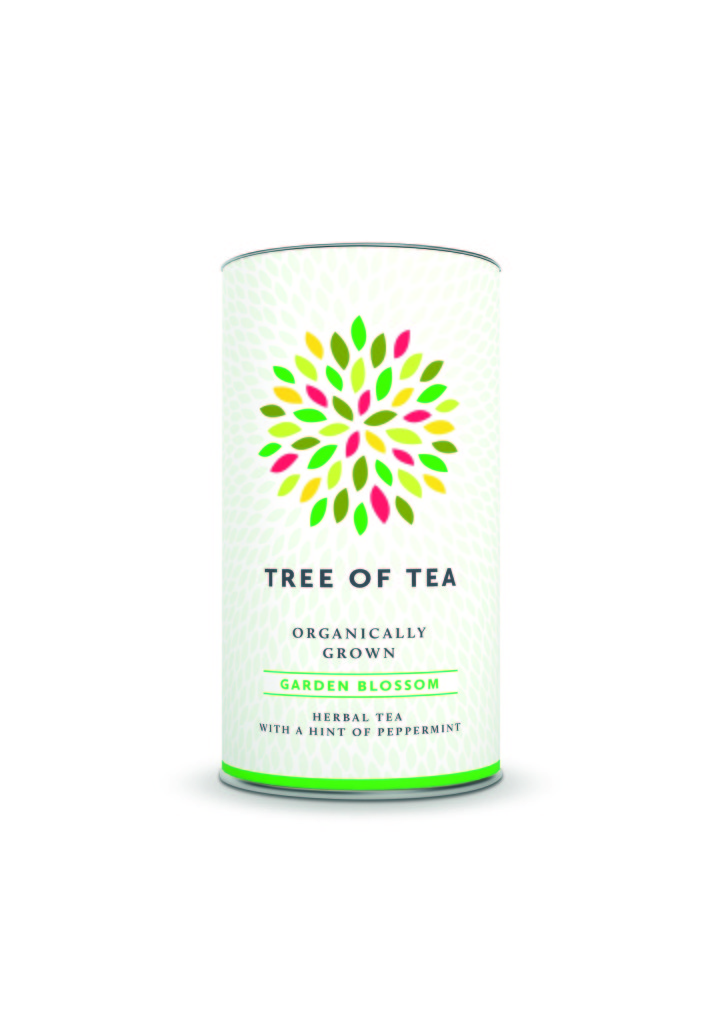 Tree of Tea: Garden Blossom - Kräutertee