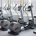 Gesünder trainieren: Crosstrainer kräftigt den ganzen Körper
