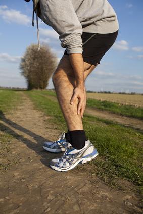 Wenn der Körper Nein sagt – Muskelkrampf besser vermeiden