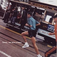 Werbekampagne von Adidas: Runners. Yeah, We're Different