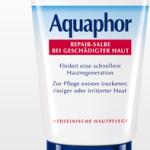 Eucerin Aquaphor: Eine echte Hilfe für Jogger!?
