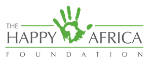 Projekte von MovingTwice: Happy Africa Foundation