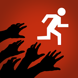 Fitness App Zombies Run
