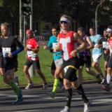 Die sieben größten Marathons der Welt