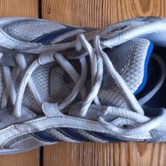 Haltbarkeit von Laufschuhen: So lange kann man Laufschuhe tragen
