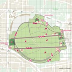 Joggen auf dem Tempelhofer Feld (Laufstrecke im Test)