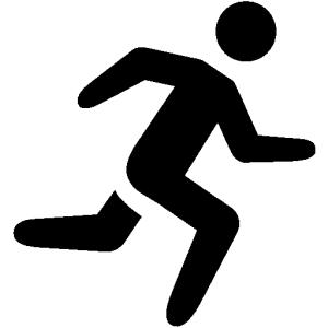 minuten pro kilometer laufen
