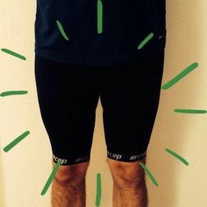 cep-run-shorts-2.0-kompressionshose-frontalansicht