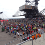Recap: Fisherman's Friend StrongmanRun 2014 in Ferropolis