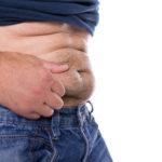 Abnehmen am Bauch:  Gründe, warum Bauchfett nicht verschwindet