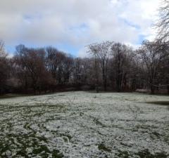 Joggen im Winter: So lauft Ihr richtig