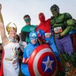 Trendsport: Die 10 besten Extrem-Hindernisläufe 2015