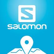 Salomon Citytrail App logo