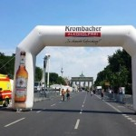 Recap: Das war der 14. Berliner Firmenlauf 2015