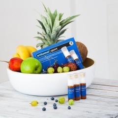 Gewinnspiel: Vitamine frei Haus mit Orthomol Sport