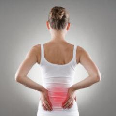 So vermeiden Sie Rücken- und Gelenkschmerzen beim Joggen