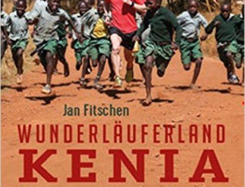 Buchrezension: Wunderläuferland Kenia