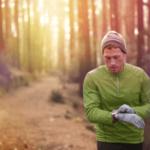 Windchill Effekt: Joggen bei kalten Temperaturen