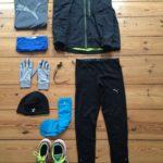 Frostige Temperaturen: Mein persönliches Laufoutfit für den Winter