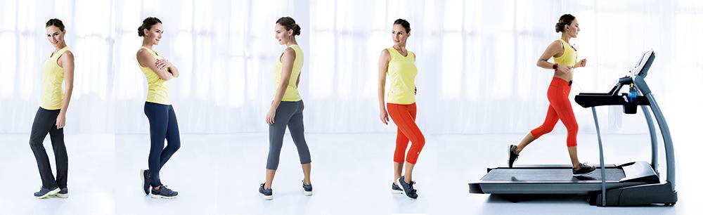 Perfekt in Form: JOY sporstwear BodyFit