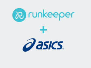 Runkeeper wurd Anfang des Jahres von Asics übernommen