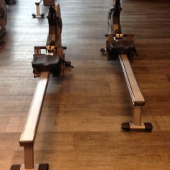 Vergiss das Laufband und Co. – Darum ist Rowing der neue Trendsport