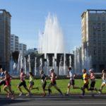 Berlin Marathon: Die Top 5 ausgewogene Mahlzeiten um die Speicher wieder aufzufüllen
