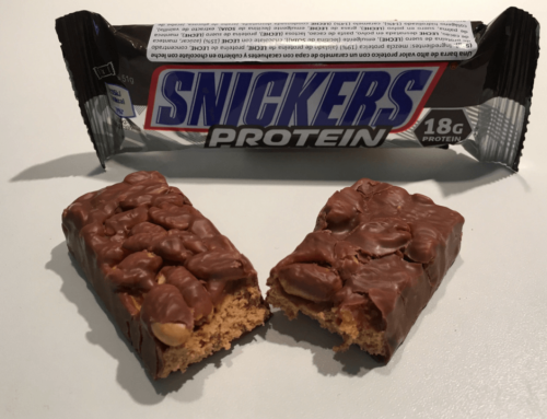 Das können die Proteinriegel von Mars, Bounty & Snickers