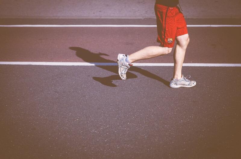 Die optimale Lauftechnik für Anfänger (so wirs Du noch viel schneller)
