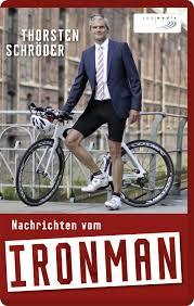 Hörbuch: Nachrichten vom Ironman