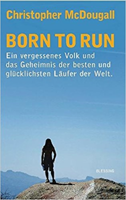 Hörbuch: Born to Run